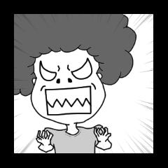 『Emotions.2』1コマ漫画