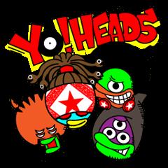 Yo!HEADS