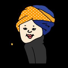 ヒジャブ女子編〜日本のおもてなし