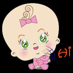 mini Baby Girl