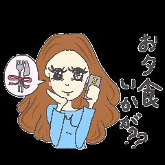 mimiの時間♡