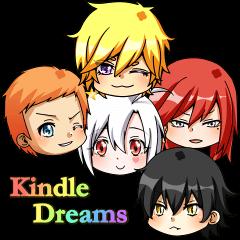 Kindle Dreams(基本編)