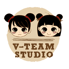 V-TEAM STUDIO (Thai)