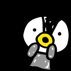 凸凹ペンギン 3