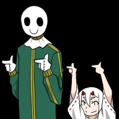 鬼と木偶の坊