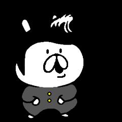 ゆる うさぎ4
