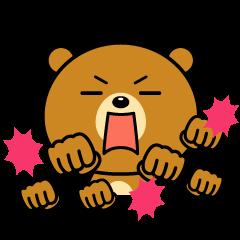 関西弁なクマ4