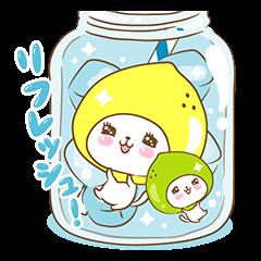 レモねこスカッシュ!2