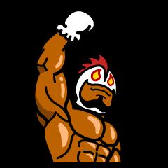 覆面ファイターチキンマン!2