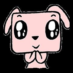 Box Zoo bunny
