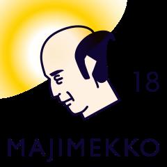 MAJIMEKKO 18