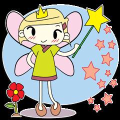 Pia the Fairy Princess