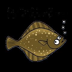 ダジャレ魚類図鑑2