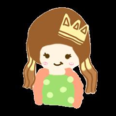 cutie princess