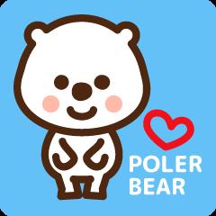 Poler bear