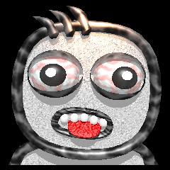 パイプ人間(うざさ88%)