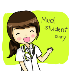 Med Student Diary