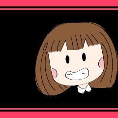 Pimm Little Girl Vol.2
