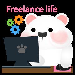 Freelancebear