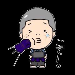 剣道っ子3