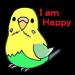 HappyなHAPPY
