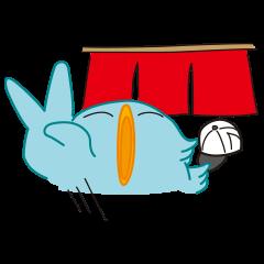 tweechaのピィちゃん大阪のオッサン編2