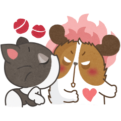 Jack&Jessi Sweet Love