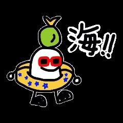 もやしくん 7 〜行事・イベント編〜