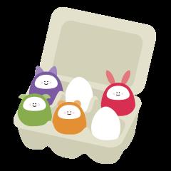 Colorful Egg Vol.2