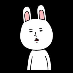 ニホンウサギ2