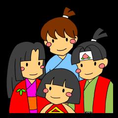 1姫3太郎inおとぎの国