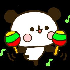 ミーキパンダ 3