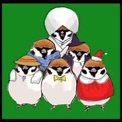 マイペースな小鳥 (イベント)