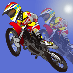 バイク・レース・モトクロス大好き!