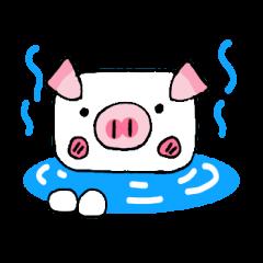 子豚のデージー