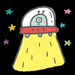 kii's happy stickers 01