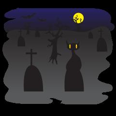 Halloween day.