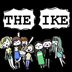 THE IKE