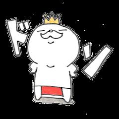 フンドシ王