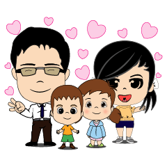 4U Happy Family