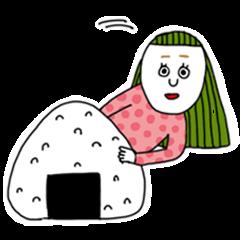 [LINEスタンプ] ぴよぴよ夫婦 (1)