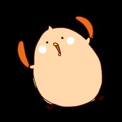 柿ぴよちゃん