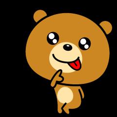 関西弁なクマ5