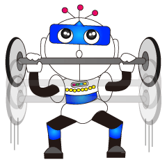飛べるロボット だいいちくん(第3弾)