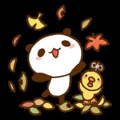まるキュン~秋~