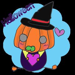 Baby ハロウィン