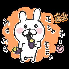 ミラクル☆ウサギ
