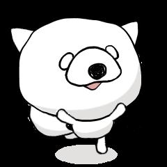 【ネガティブすぎる…】北海道犬のラブ