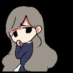 サークラ少女