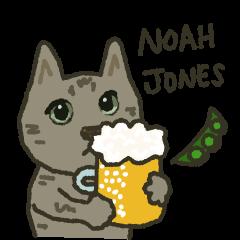 ノア ジョーンズ